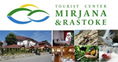 TOURIST CENTER MIRJANA & RASTOKE